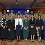 السفارة المصرية بلندن تحتفل بالذكرى الـ45 لانتصارات أكتوبر