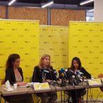 فيديو| توصيات المؤتمر الصحفي لمنظمة العفو الدولية بشأن إدلب