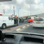 إصابة مستوطنة اسرائيلية جراء عملية طعن في القدس المحتلة