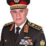 رئيس الأركان المصري يغادر إلى الولايات المتحدة الأمريكية