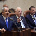 نتنياهو: الفلسطينيون يشكلون العقبة أمام السلام وليس إسرائيل