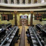 بورصة مصر تتراجع لأدنى مستوى في 12 شهرا