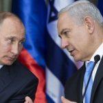 نتنياهو يعلن لقاء بوتين لبحث التنسيق الأمني في سوريا