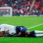 روز ينسحب من تشكيلة إنجلترا لمباراتي كرواتيا وإسبانيا للإصابة
