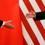 ترامب يواصل الحديث بلهجة متفائلة بشأن اتفاق تجاري مع الصين