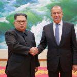 رئيس كوريا الجنوبية: زعيم كوريا الشمالية يزور روسيا قريبا