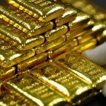 الذهب يتراجع وسط تفاؤل بالسوق حيال مفاوضات التجارة