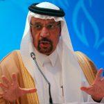 وزير الطاقة السعودي يبحث سوق النفط مع نظيره الأمريكي