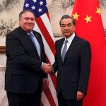 وزيرا الخارجية الأمريكي والصيني يتبادلان التوبيخ بشأن العلاقات بين البلدين