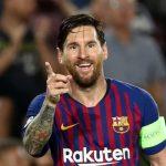 بالبيردي: ميسي دائما ما ينقذ برشلونة من المشكلات