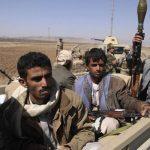ميليشيا الحوثي تستهدف مناطق سكنية باليمن