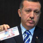 أردوغان يتجه لمصادرة حصة حزب معارض في مصرف تركي