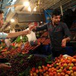 تراجع ثقة المستهلك التركي لأدنى مستوى في نحو 10 سنوات
