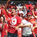 تونس تستعيد صدارة مجموعتها من مصر بعد فوز باهت على النيجر