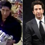 الشرطة تحدد هوية لص يشبه بطل مسلسل Friends الشهير