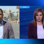 فيديو| أول صور للإرهابي هشام عشماوي بعد إلقاء الجيش الليبي القبض عليه بدرنة