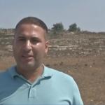 فيديو| إصابة مراسل الغد بالاختناق جراء إطلاق الاحتلال قنابل الغاز