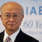 مدير الوكالة الدولية للطاقة الذرية يعود لعمله بعد علاجه من مرض لم يكشف عنه