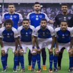 جماهير الهلال تحتفل بمرور 61 عاما على تأسيس ناديهم