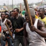 الشرطة: 55 قتيلا في أعمال عنف بولاية كادونا في شمال نيجيريا
