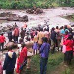 مقتل 31 على الأقل في انهيار أرضي بشرق أوغندا