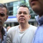بحسب محاميه.. القس برانسون سيعود لأمريكا بعد حكم قضائي تركي بالإفراج عنه