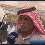 فيديو  أحد سكان الخان الأحمر: الوضع في خطر ولن نخضع لقرار الهدم الإسرائيلي