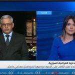 فيديو| حقيقة وجود داعش على الحدود العراقية السورية