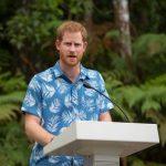 الأمير هاري يثني على آباء الأطفال المرضى في ظل إجراءات كورونا