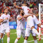 رسميا مصر وتونس تتأهلان إلى نهائيات أمم أفريقيا 2019