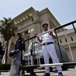 إعدام 17 متهما في قضية تفجيرات الكنائس بمصر