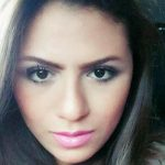 وفاة الفنانة غنوة شقيقة أنغام في حادث سير