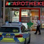 ألمانيا ترجّح فرضية «العمل الإرهابي» في اعتداء كولونيا