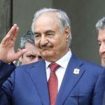 حفتر يستبعد وقف إطلاق النار في طرابلس ويرفض محادثات الأمم المتحدة
