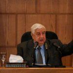 المعلم: نستهدف شرق الفرات بعد تحرير إدلب