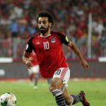 صلاح يسجل في فوز مصر 4-1 على سوازيلاند قبل إصابته