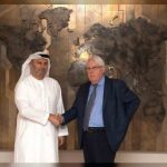 قرقاش: الإمارات تجدد دعمها لجهود المبعوث الأممي إلى اليمن