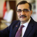 وزير الطاقة التركي : سنرسل سفينة رابعة إلى شرق البحر المتوسط