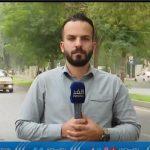 فيديو| مراسلنا: الحكيم وعبد المهدي يبحثان تشكيل الحكومة العراقية
