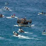 الاحتلال الإسرائيلي يقرر الإفراج عن 20 قارب صيد محتجز لصيادي غزة