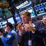 الأسهم الأمريكية تفتح مرتفعة بعد بيانات التضخم