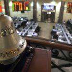 تعليق التداول بالبورصة المصرية عقب هبوط المؤشر الرئيسي 8.1% عقب إجراءات لاحتواء كورونا
