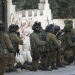 إصابة 37 فلسطينيا برصاص الاحتلال على حدود غزة