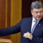 الرئيس الأوكراني يتهم روسيا بتعزيز انتشارها العسكري على حدود بلاده