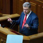 الرئيس الأوكراني: سنفرض قيودا على المواطنين الروس