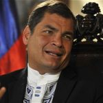 رئيس الإكوادور السابق يطلب اللجوء إلى بلجيكا