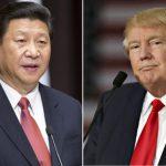 الرئيس الصيني يدعو ترامب لتخفيف العقوبات عن كوريا الشمالية