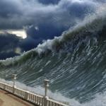 مركز: إصدار تحذير من تسونامي بعد زلزال قبالة نيوزيلندا