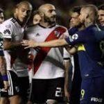 إقامة نهائي كأس ليبرتادوريس خارج الأرجنتين دون كشف مكان المواجهة