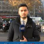 فيديو| مراسل الغد: توقعات برفض ماكرون التراجع عن زيادة الضرائب